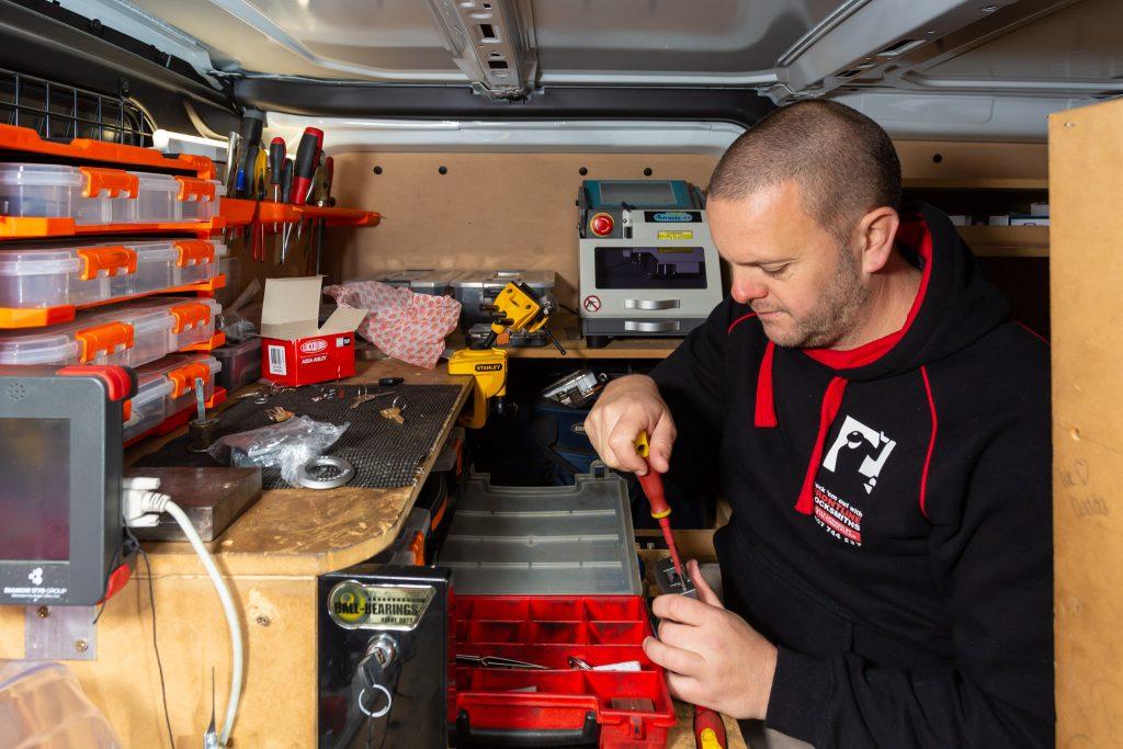 rekeying locks mobile locksmith blackburn