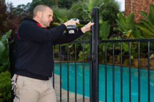 pool lock spa lock pool safety melbourne